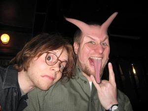 M Cybr Demon